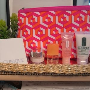 Other - Brand new Clinique travel set